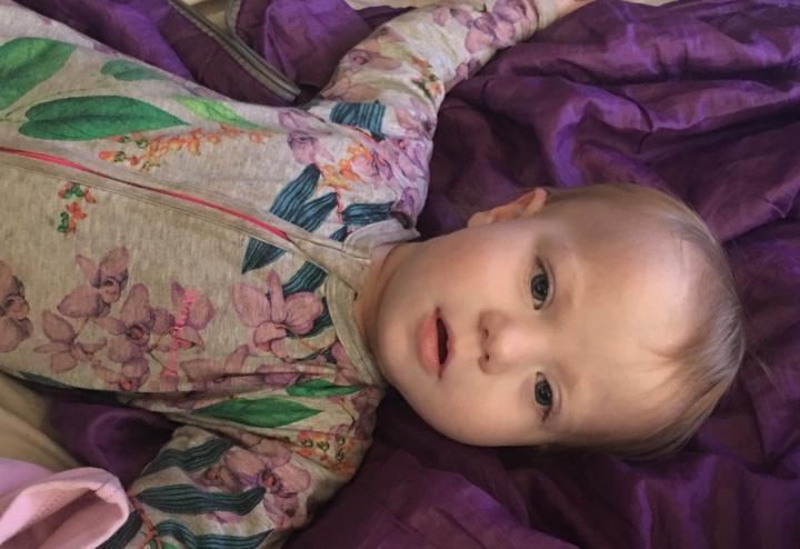 Sleep? What's sleep? A Mummy'sStruggle.